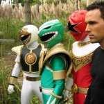 Power Rangers hd