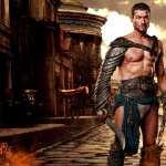 Spartacus photos