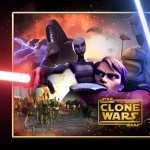 Star Wars The Clone Wars PC wallpapers