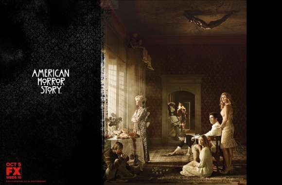 American Horror Story wallpapers hd quality