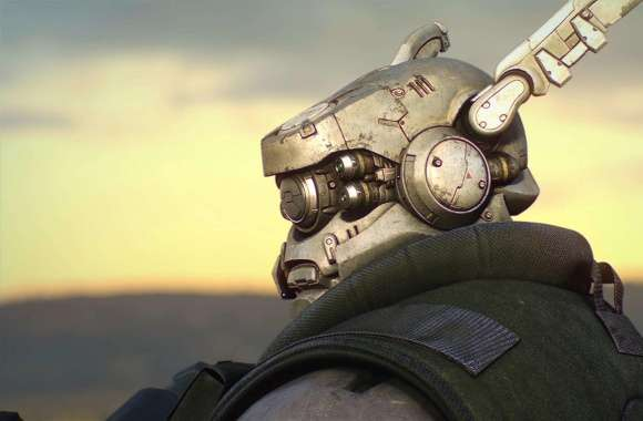 Appleseed Alpha wallpapers hd quality