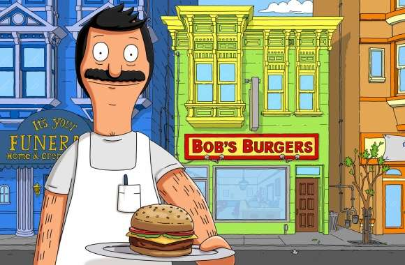 Bob s Burgers wallpapers hd quality