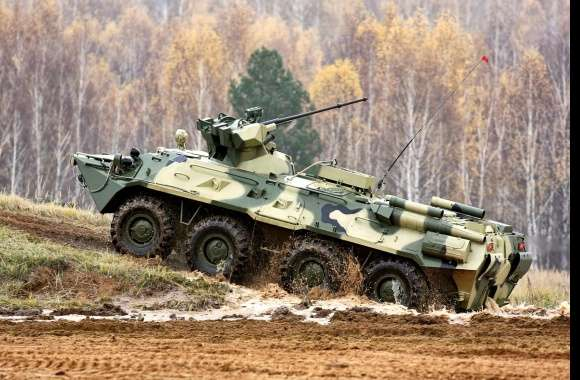 BTR-80 wallpapers hd quality