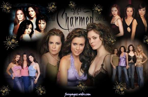 Charmed wallpapers hd quality