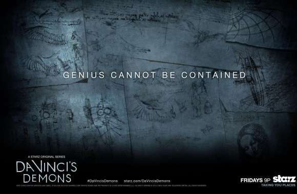 Da Vinci s Demons wallpapers hd quality