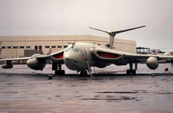 Handley Page Victor wallpapers hd quality
