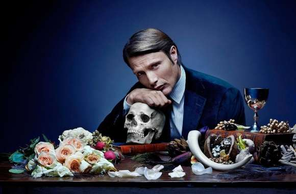 Hannibal wallpapers hd quality