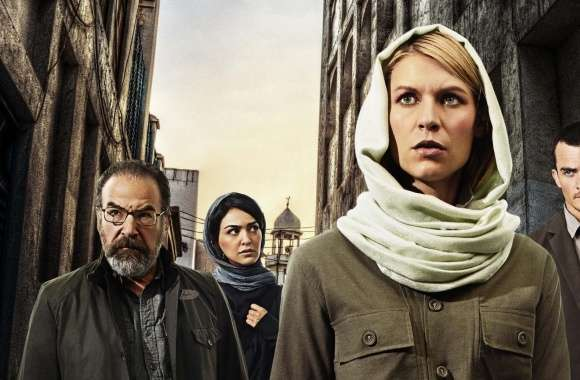 Homeland wallpapers hd quality