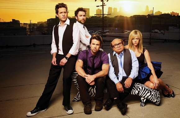 It s Always Sunny In Philadelphia wallpapers hd quality