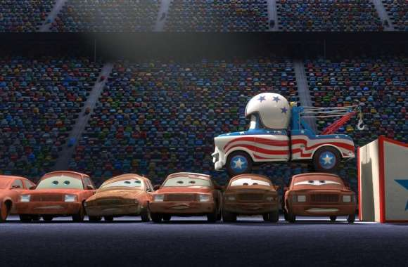 Mater s Tall Tales wallpapers hd quality