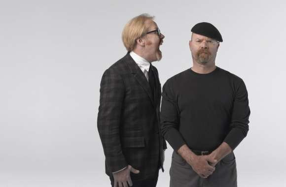 Mythbusters wallpapers hd quality