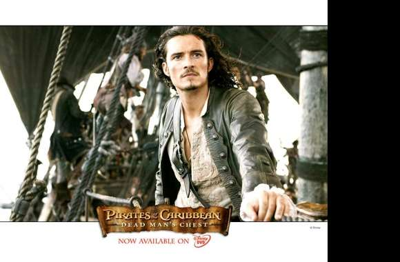 Pirates Of The Caribbean Dead Man s Chest