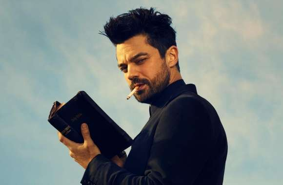 Preacher wallpapers hd quality