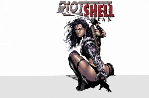 Riot Shell