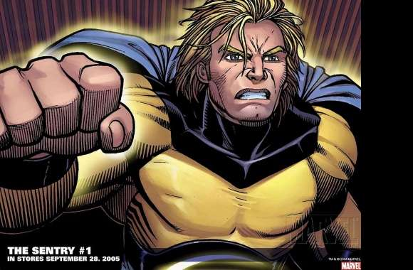 Sentry Comics wallpapers hd quality