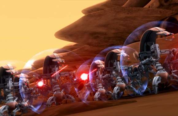 Star Wars The Clone Wars wallpapers hd quality