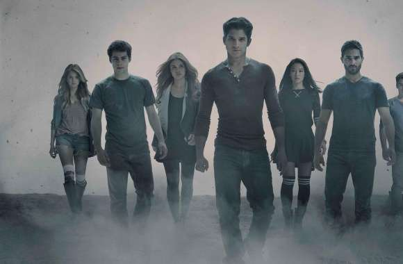 Teen Wolf wallpapers hd quality