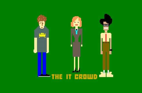 The It Crowd wallpapers hd quality