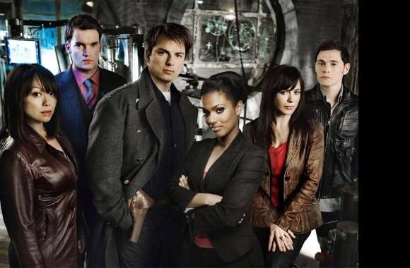 Torchwood wallpapers hd quality