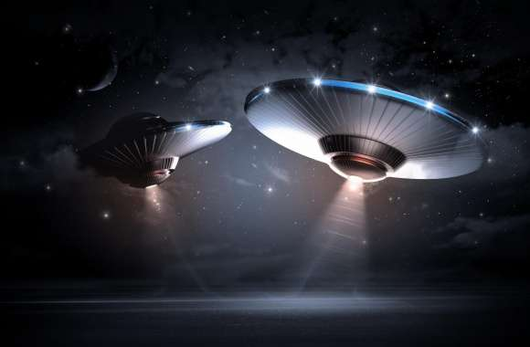 Ufo Sci Fi wallpapers hd quality