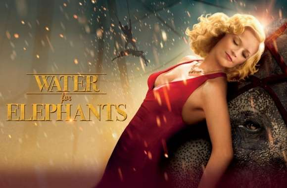 Water For Elephants wallpapers hd quality