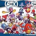 Avengers Vs. X-Men hd