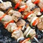 Barbecue new photos