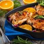 Chicken Food high definition photo