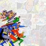 DC Comics desktop