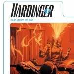 Harbinger Comics 1080p