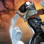Katana Comics new wallpapers