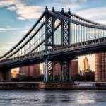 Manhattan Bridge high definition wallpapers