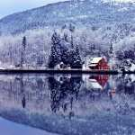 Reflection Photography hd wallpaper