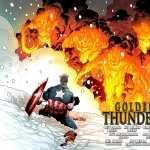 Thunderbolts Comics free wallpapers