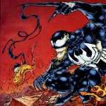 Venom Comics new wallpaper