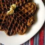 Waffle new photos