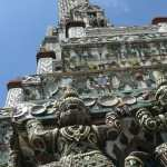 Wat Arun Temple full hd