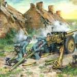 Artillery full hd