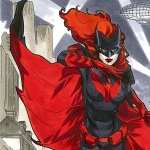Batwoman Comics hd desktop