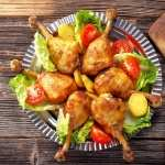 Chicken Food high quality wallpapers