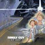 Family Guy new photos