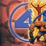 Fantastic Four widescreen