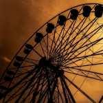 Ferris Wheel download wallpaper