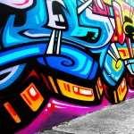 Graffiti Artistic wallpapers
