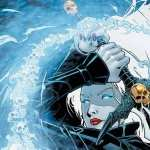 Lady Death PC wallpapers