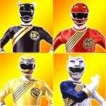 Power Rangers new wallpapers