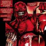 Red Lantern wallpapers hd