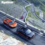 Top Gear hd photos