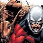 Ant-Man Comics photo