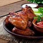 Chicken Food new wallpaper